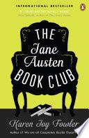 The Jane Austen Book Club by Karen Joy Fowler