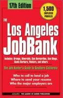 The Los Angeles Job Bank