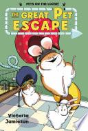 The Great Pet Escape