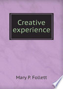 Creative experience