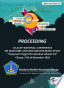 Proceeding Cilacap National Conference On Maritime and Multidisciplinary Study