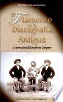 El flamenco en la discograf  a antigua