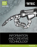 Btec First Information   Creative Technology  Student Book