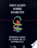 Educación sobre diabetes