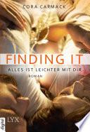 Finding it   Alles ist leichter mit dir