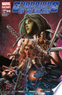 Guardians Of The Galaxy Sb 8