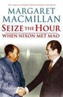 Book Seize the Hour