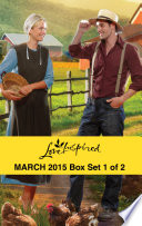 Love Inspired March 2015   Box Set 1 of 2