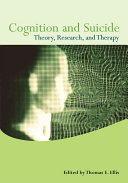 Cognition and Suicide