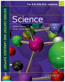 Oxford Content and Language Support  Science