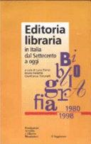 Editoria libraria in Italia dal Settecento a oggi