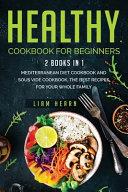 Healthy Cookbook For Beginners