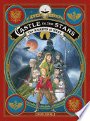Castle in the Stars: The Knights of Mars
