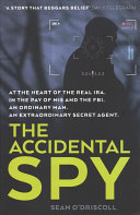 The Accidental Spy Book PDF