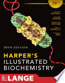Harpers Illustrated Biochemistry 30th Edition book