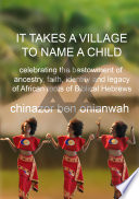 It Takes A Village To Name A Child Strewn Skeletal Remains Of Africa S History