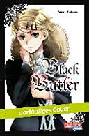 Black Butler, Band 20: Black Butler