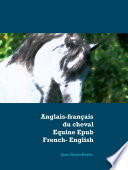 Anglais Fran Ais Du Cheval Equine Epub French English