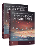 Science and Technology of Separation Membranes