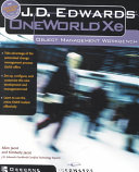 J D  Edwards OneWorld Xe