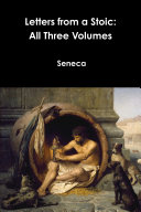 download ebook letters from a stoic: all three volumes pdf epub