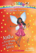Aisha the Princess and the Pea Fairy  the Fairy Tale Fairies  6