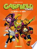 Garfield Comics   Tome 3   La Justice a sa griffe
