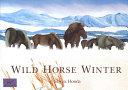 Wild Horse Winter : miraculous saga of a herd of beautiful wild...
