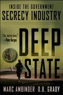 Deep State Book PDF