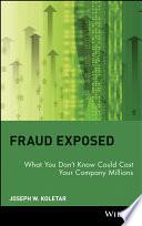 Fraud Exposed