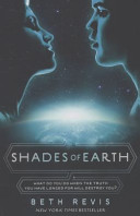 Book Shades of Earth