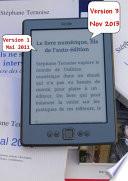 Le livre numérique, fils de l'auto-édition