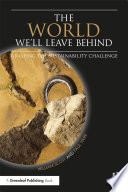 The World We ll Leave Behind Book PDF