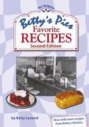 Betty s Pies Favorite Recipes Second Edition