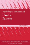 Psychological Treatment of Cardiac Patients