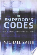 The Emperor's Codes : japanese codes despite vast linguistic differences...