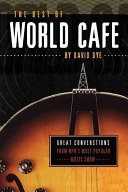 The Best Of World Cafe : on the radio show