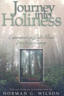 Journey Into Holiness