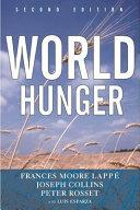 World Hunger : expose the myths regarding world...