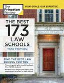 The Best 173 Law Schools