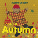 Ready for Autumn Book
