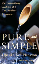 Pure and Simple Book PDF