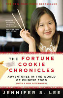 Book The Fortune Cookie Chronicles