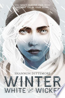 Winter  White and Wicked Book PDF