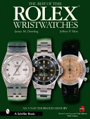 The Best of Time  Rolex Wristwatches