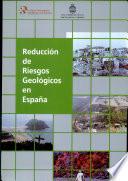 Reducción de riesgos geológicos en España