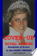 Cover up of a Royal Murder