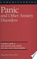 Understanding Panic And Other Anxiety Disorders