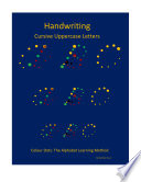 Handwriting  Cursive Uppercase Letters