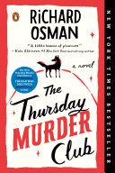 The Thursday Murder Club Book